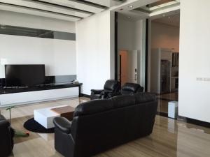 Apartment St Moritz Tower Ambassador Unit Penthouse1