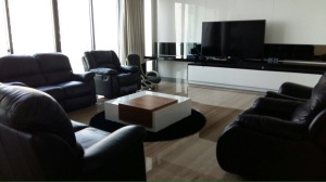 Apartment St Moritz Tower Ambassador Unit Penthouse2