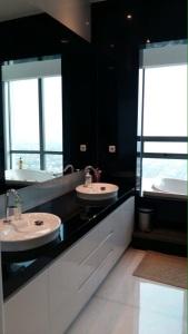 Apartment St Moritz Tower Ambassador Unit Penthouse3