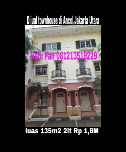 Townhouse Ancol