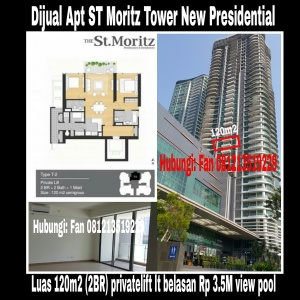 Apartment St Moritz New Presidential