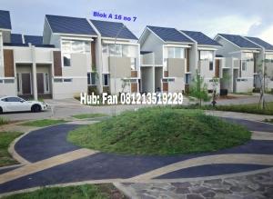 Rumah Injinia BSD 4