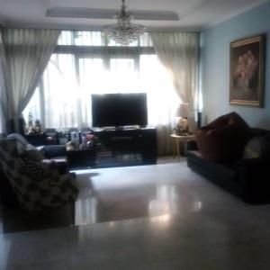 Rumah Jl Cimahi Menteng 3