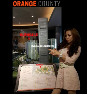 Apt Orange County Tower Glendale 8