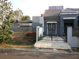Rumah di Griya Sutera Alam Sutera 3