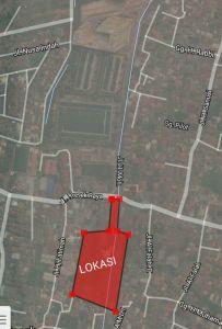 Tanah di Kresek Raya Kosambi Jakbar 3
