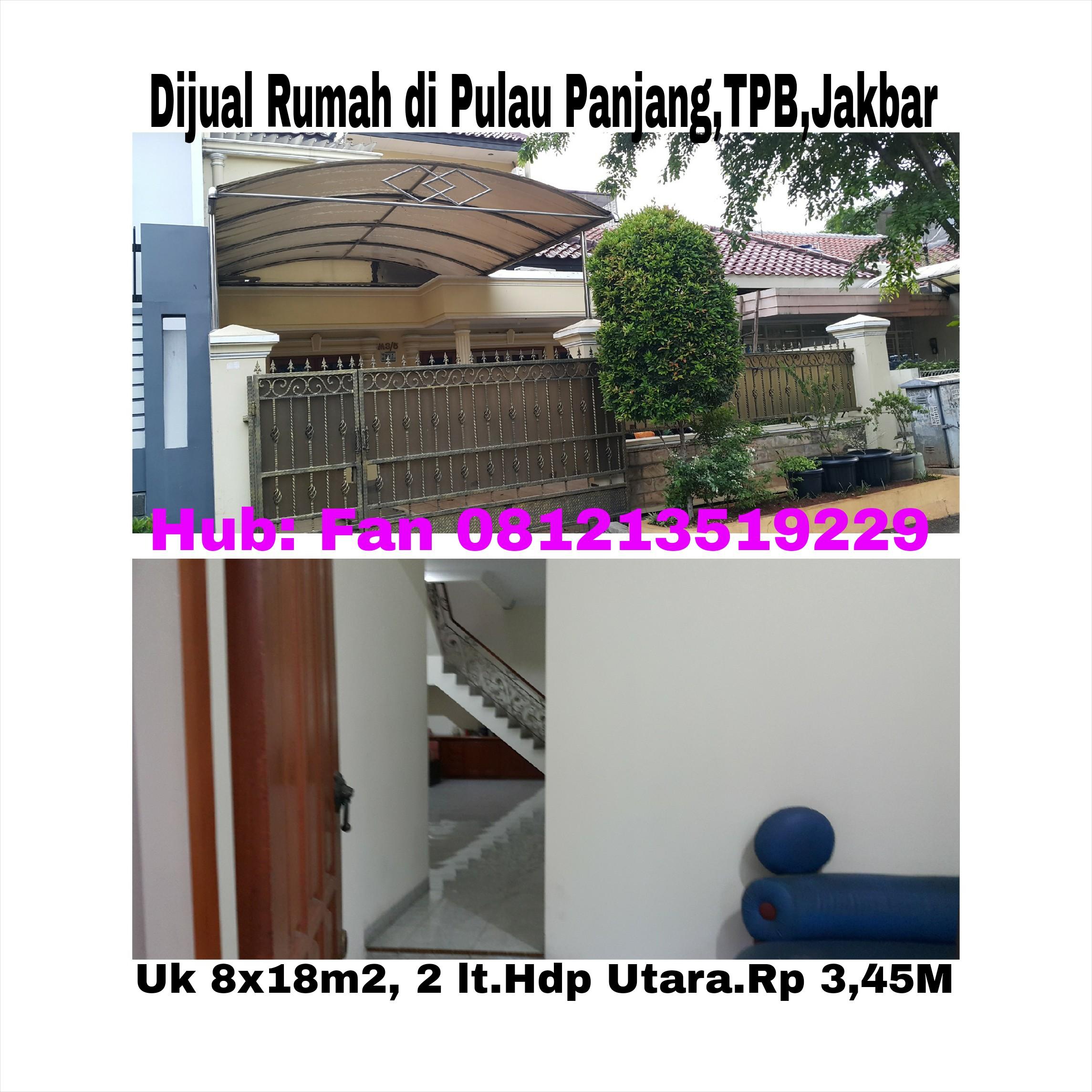 Rumah Pulau Panjang 6