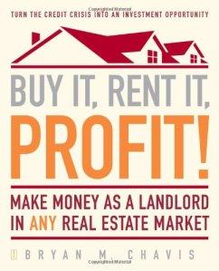 Buy it rent it profit book