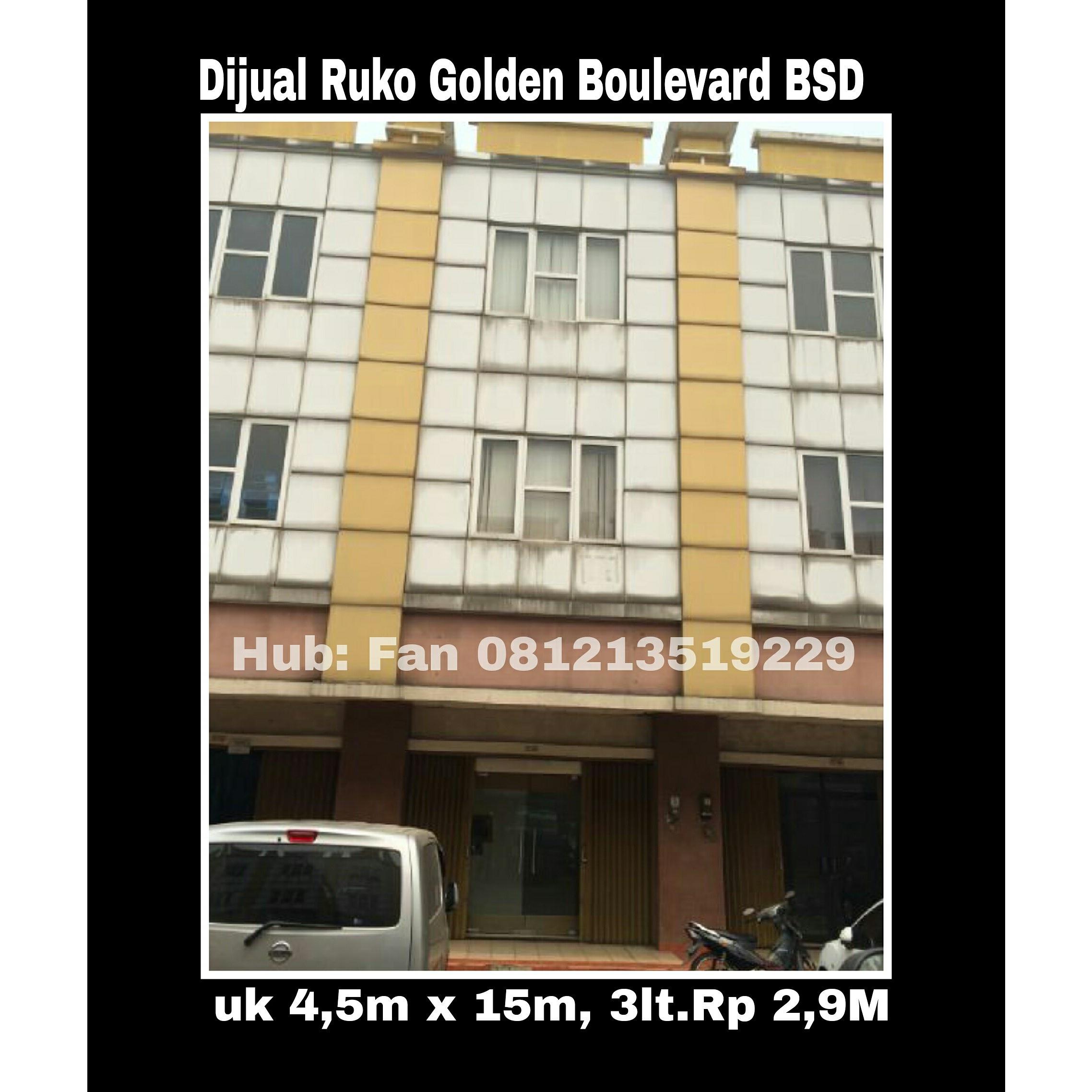 Ruko golden boulevard bsd.jpg