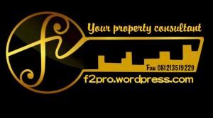 Logo F2pro 3