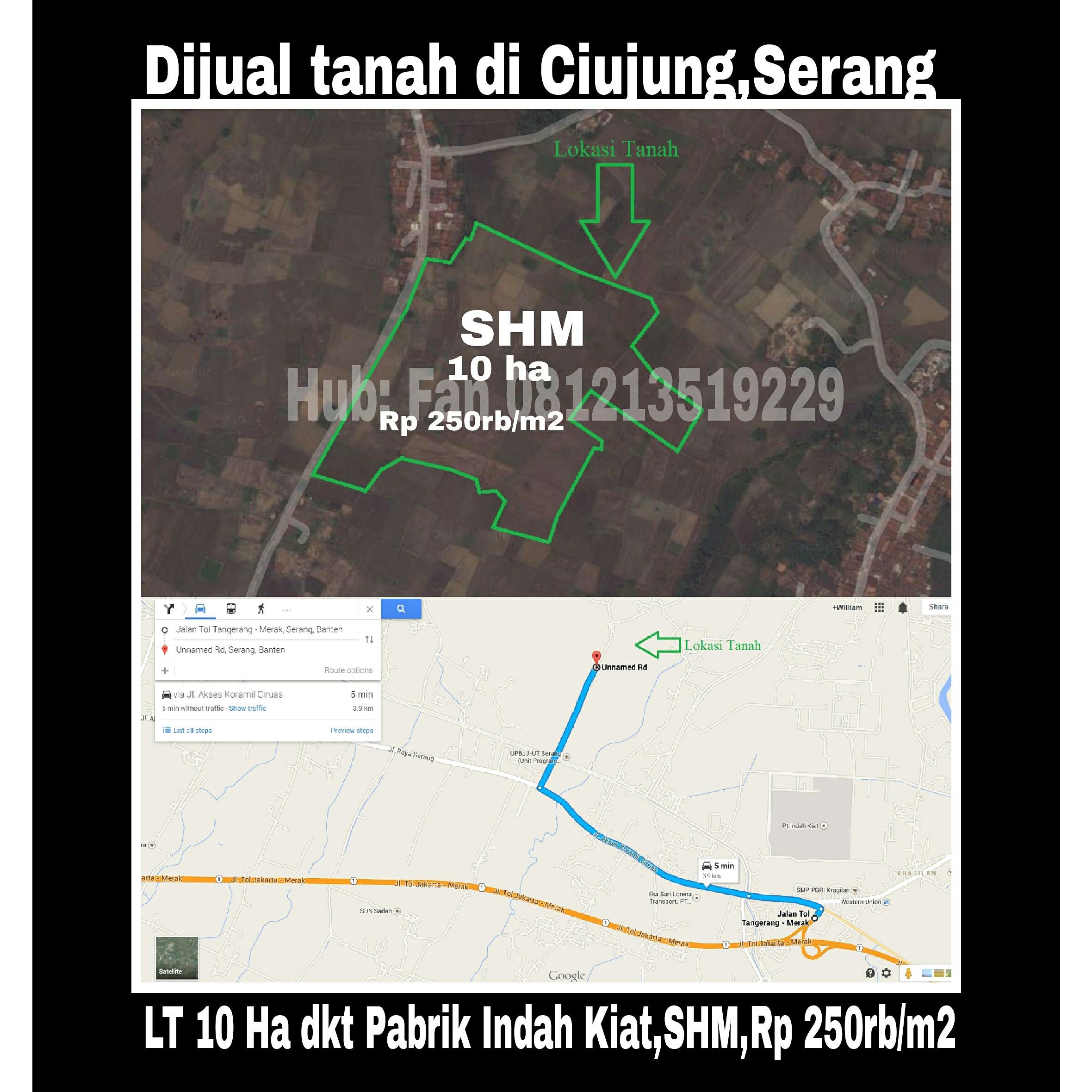 Tanah 10ha di Ciujung Serang.jpg